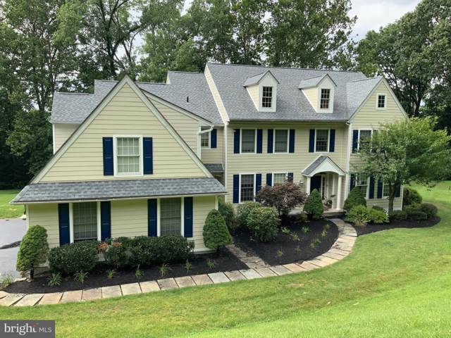 135 Bodine Road, BERWYN, PA 19312 (#PACT483638) :: ExecuHome Realty