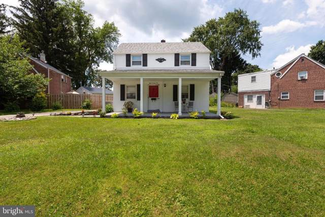 821 Wyndom Terrace, SECANE, PA 19018 (#PADE495738) :: The Force Group, Keller Williams Realty East Monmouth