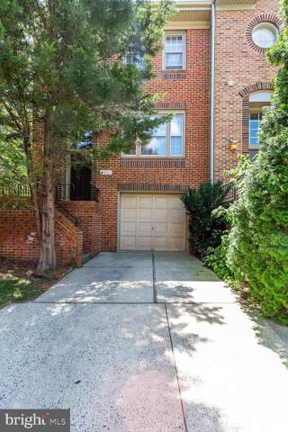 8021 Merry Oaks Court, VIENNA, VA 22182 (#VAFX1075898) :: The Putnam Group