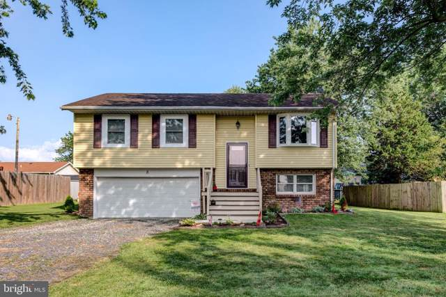 8 Carole Court, GETTYSBURG, PA 17325 (#PAAD107740) :: Younger Realty Group