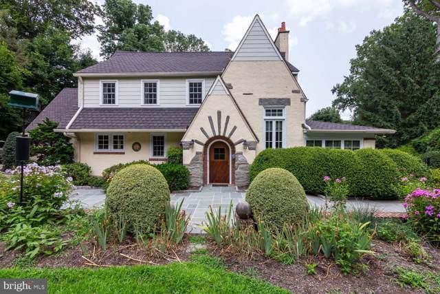 411 N Swarthmore Avenue, SWARTHMORE, PA 19081 (#PADE495742) :: Erik Hoferer & Associates
