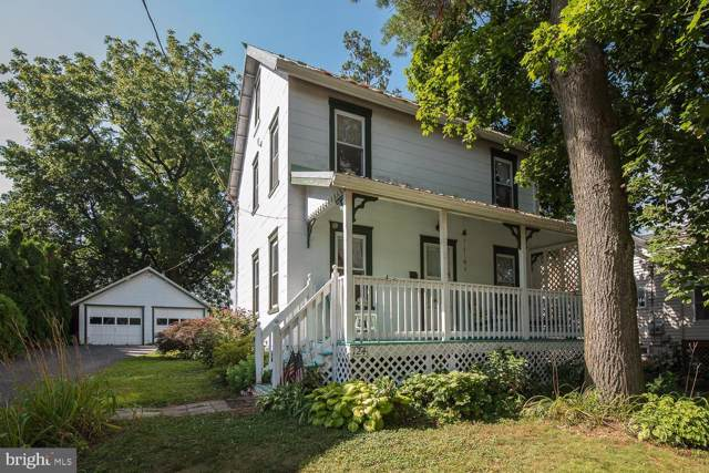124 Coach Street, OXFORD, PA 19363 (#PACT483642) :: ExecuHome Realty