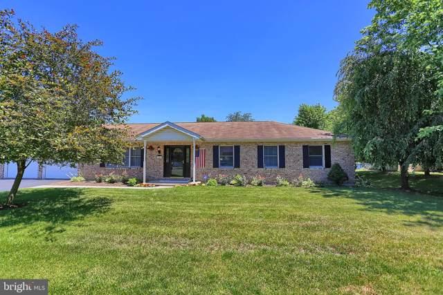 11820 Ivanhoe Drive, WAYNESBORO, PA 17268 (#PAFL166882) :: The Joy Daniels Real Estate Group