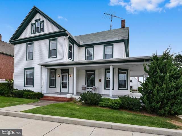 509 Main Street, MYERSVILLE, MD 21773 (#MDFR249776) :: Keller Williams Pat Hiban Real Estate Group