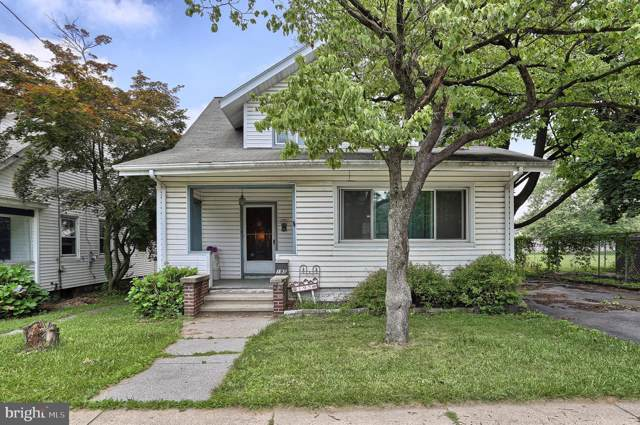 195 Walnut Street, LEBANON, PA 17042 (#PALN107894) :: The Heather Neidlinger Team With Berkshire Hathaway HomeServices Homesale Realty