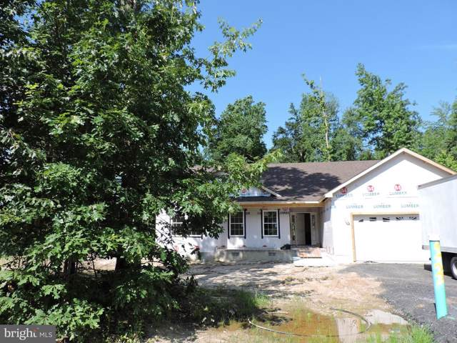 lot 4 Lulu Lane, DOVER, DE 19901 (#DEKT230500) :: Blackwell Real Estate