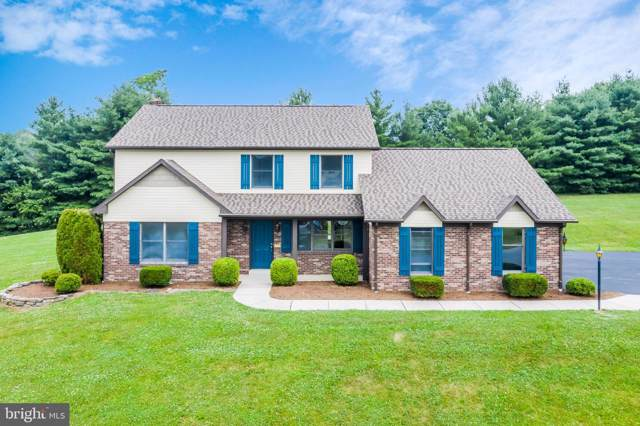 1625 Airport Drive, MECHANICSBURG, PA 17050 (#PACB115220) :: Kathy Stone Team of Keller Williams Legacy
