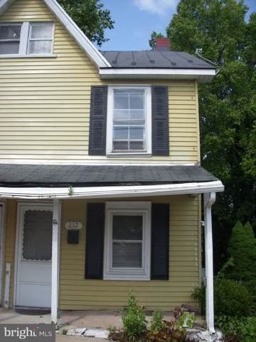 232 S Water Street, BIRDSBORO, PA 19508 (#PABK344432) :: Ramus Realty Group