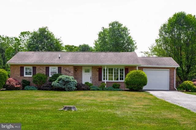 13933 Spickler Road, CLEAR SPRING, MD 21722 (#MDWA166230) :: Dart Homes