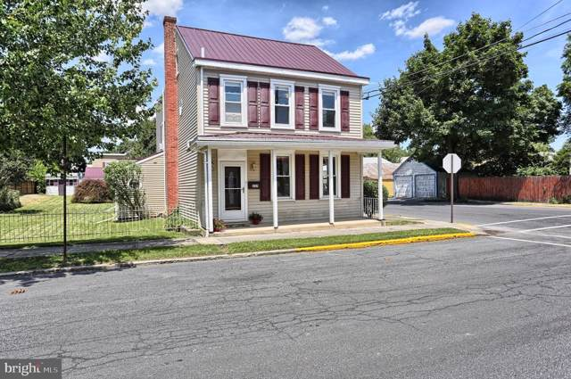 237 E Street, CARLISLE, PA 17013 (#PACB115222) :: The Joy Daniels Real Estate Group