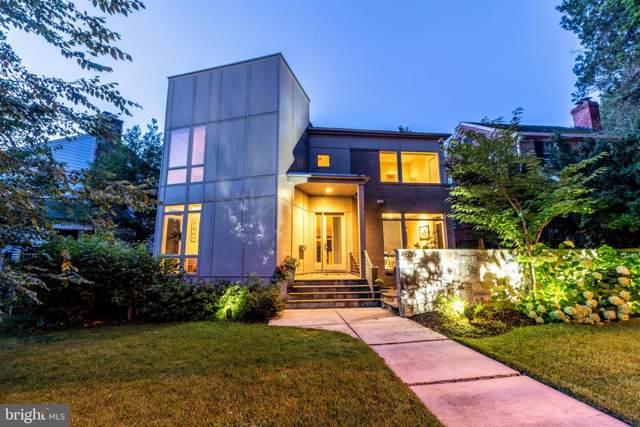 4839 Western Avenue NW, WASHINGTON, DC 20016 (#DCDC434234) :: Keller Williams Pat Hiban Real Estate Group