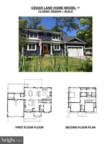806-B Cedar Avenue, NORTH BEACH, MD 20714 (#MDAA406296) :: The Maryland Group of Long & Foster Real Estate