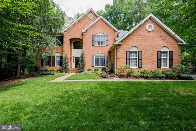 2022 Haverford Drive, CROWNSVILLE, MD 21032 (#MDAA406300) :: The Riffle Group of Keller Williams Select Realtors