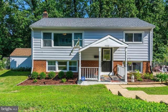 13421 Greenacre Drive, WOODBRIDGE, VA 22191 (#VAPW473282) :: Pearson Smith Realty