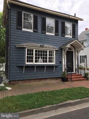 27 S Harrison Street, EASTON, MD 21601 (#MDTA135810) :: Dart Homes