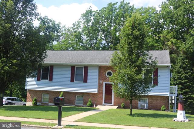 118 Russell Avenue, DOUGLASSVILLE, PA 19518 (#PABK344440) :: Jim Bass Group of Real Estate Teams, LLC