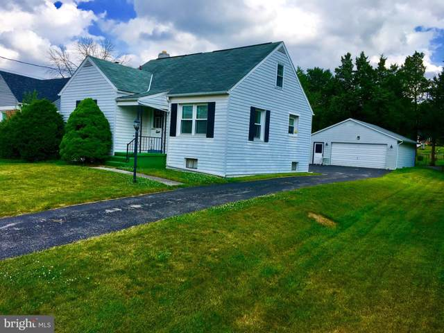 2190 Hess Road, YORK, PA 17404 (#PAYK120612) :: John Smith Real Estate Group