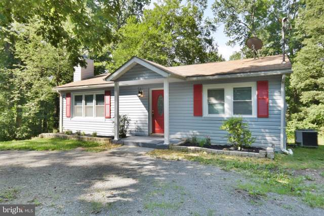 42 View Drive, FRONT ROYAL, VA 22630 (#VAWR137464) :: ExecuHome Realty