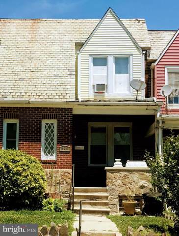 520 Radnor Avenue, BALTIMORE, MD 21212 (#MDBA475798) :: ExecuHome Realty