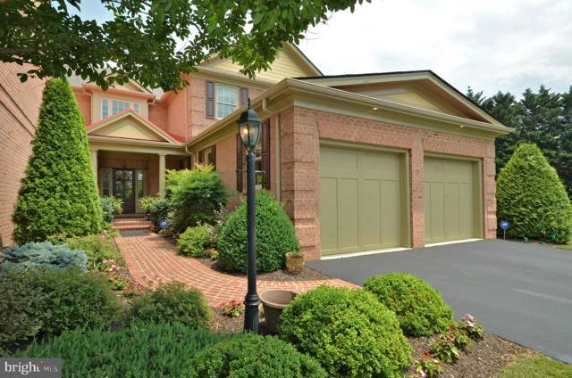 1580 Dunkeld Way, BEL AIR, MD 21015 (#MDHR235782) :: Advance Realty Bel Air, Inc