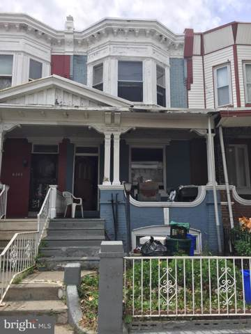 2034 S 57TH Street, PHILADELPHIA, PA 19143 (#PAPH814120) :: ExecuHome Realty