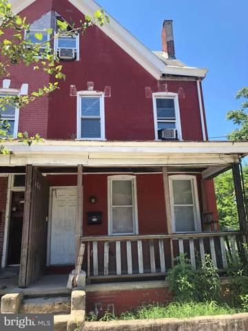 218 Highland Avenue, CHESTER, PA 19013 (#PADE495760) :: LoCoMusings