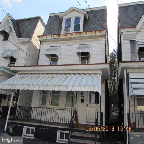 245 Pike Street, PORT CARBON, PA 17965 (#PASK126738) :: Ramus Realty Group
