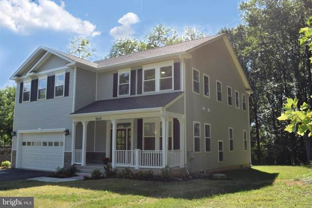 18620 Jerusalem Church Road, POOLESVILLE, MD 20837 (#MDMC668692) :: Homes to Heart Group