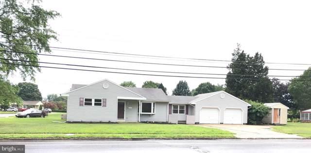 103 Walker Avenue, WEST BERLIN, NJ 08091 (MLS #NJCD370856) :: The Dekanski Home Selling Team