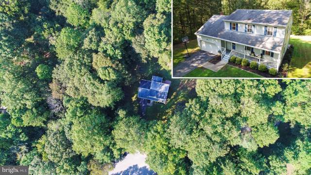 611 Willow Way, PRINCE FREDERICK, MD 20678 (#MDCA170888) :: The Maryland Group of Long & Foster Real Estate