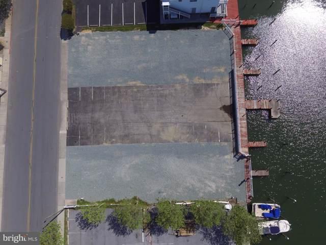 2001-LOT 126 Herring Way, OCEAN CITY, MD 21842 (#MDWO107578) :: Shamrock Realty Group, Inc