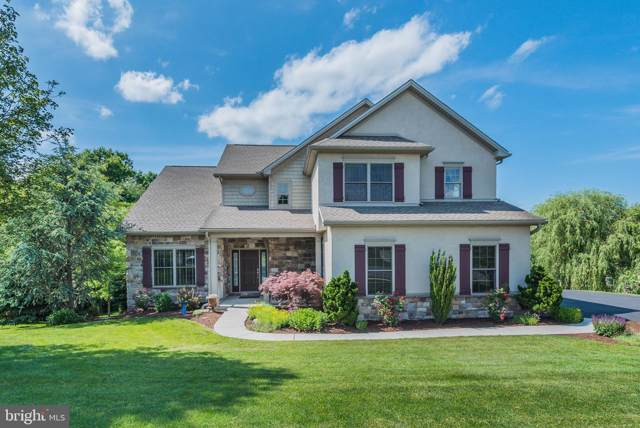 1720 Sawyer Lane, MECHANICSBURG, PA 17050 (#PACB115232) :: The Heather Neidlinger Team With Berkshire Hathaway HomeServices Homesale Realty