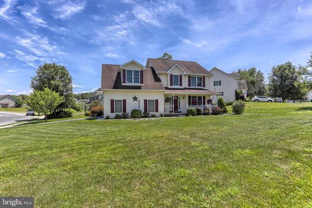 114 Woodview Drive, MOUNT HOLLY SPRINGS, PA 17065 (#PACB115234) :: Flinchbaugh & Associates