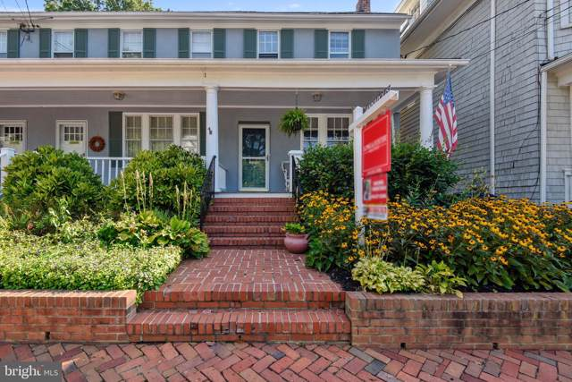 240 King George Street, ANNAPOLIS, MD 21401 (#MDAA406316) :: Blue Key Real Estate Sales Team