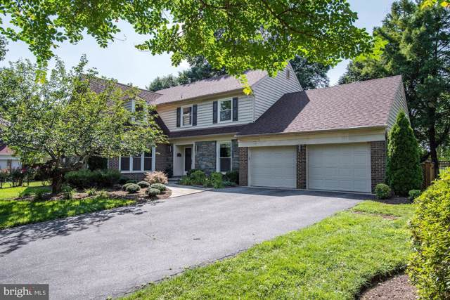 7517 Pepperell Drive, BETHESDA, MD 20817 (#MDMC668708) :: Eng Garcia Grant & Co.