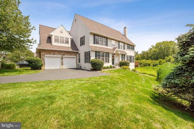 1105 Whispering Brooke Drive, NEWTOWN SQUARE, PA 19073 (#PACT483680) :: The Force Group, Keller Williams Realty East Monmouth