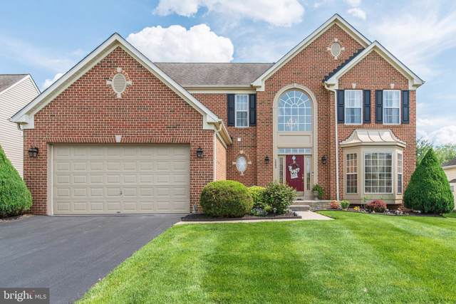 1085 Lillygate Lane, BEL AIR, MD 21014 (#MDHR235788) :: The Bob & Ronna Group