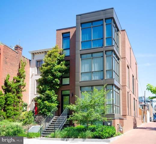 925 M Street NW #1, WASHINGTON, DC 20001 (#DCDC434264) :: Crossman & Co. Real Estate