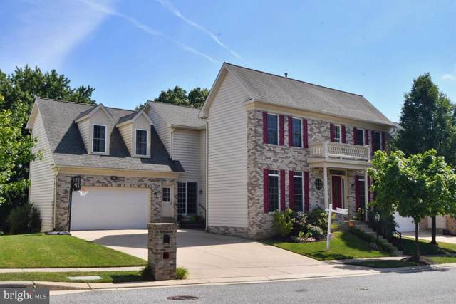 9119 Panorama Drive, PERRY HALL, MD 21128 (#MDBC464728) :: The Team Sordelet Realty Group