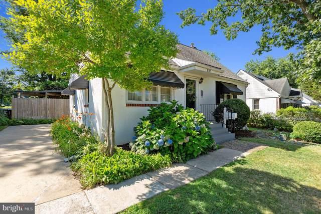821 Elkton Road, NEWARK, DE 19711 (#DENC482412) :: Compass Resort Real Estate