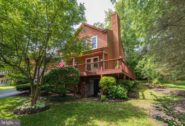 6910 Meadowlake Road, NEW MARKET, MD 21774 (#MDFR249808) :: ExecuHome Realty