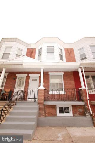 5448 Spring Street, PHILADELPHIA, PA 19139 (#PAPH814186) :: ExecuHome Realty
