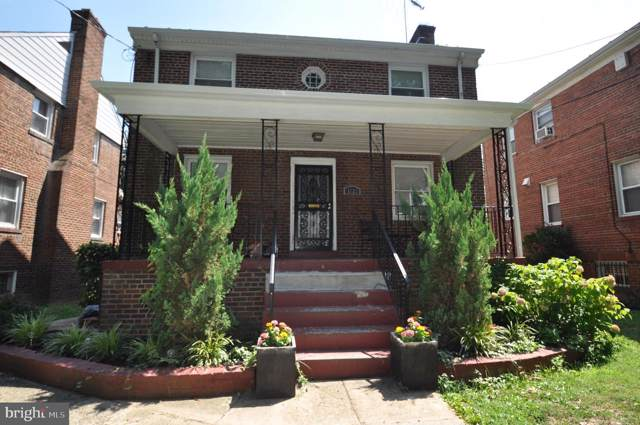 1723 Allison Street NE, WASHINGTON, DC 20017 (#DCDC434274) :: Advance Realty Bel Air, Inc
