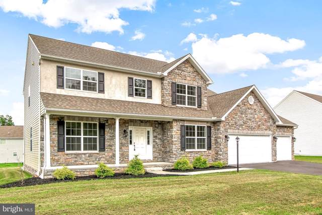 421 Santa Anita Drive, DILLSBURG, PA 17019 (#PAYK120660) :: The Heather Neidlinger Team With Berkshire Hathaway HomeServices Homesale Realty