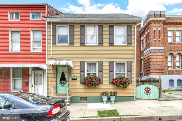 219 Walnut Street, COLUMBIA, PA 17512 (#PALA136218) :: RE/MAX Main Line