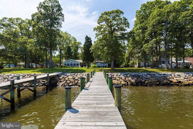 726 Bay Front Avenue, NORTH BEACH, MD 20714 (#MDAA406336) :: Gail Nyman Group