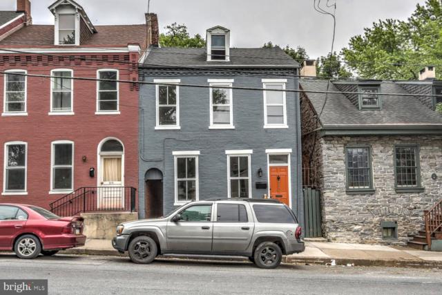 517 Church Street, LANCASTER, PA 17602 (#PALA136228) :: Younger Realty Group