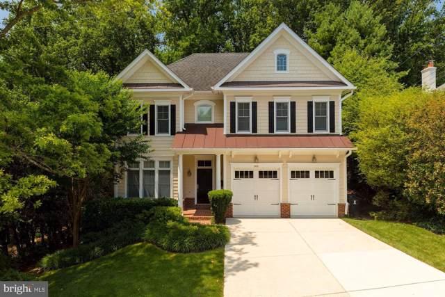 3406 N Dickerson Street, ARLINGTON, VA 22207 (#VAAR151988) :: Keller Williams Pat Hiban Real Estate Group