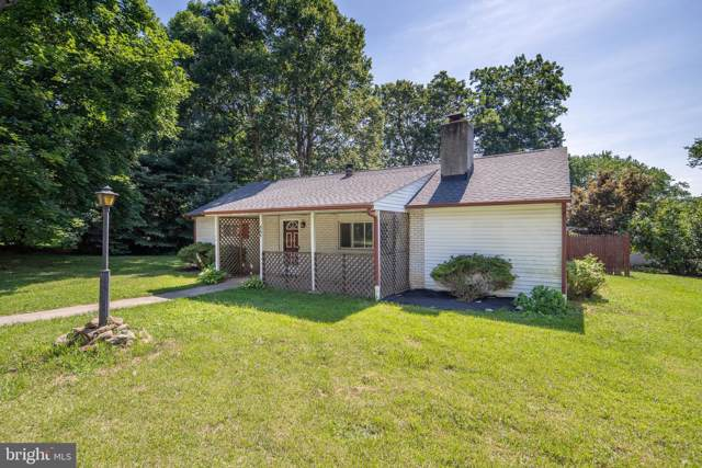56 Corn Tassel Road, DELTA, PA 17314 (#PAYK120668) :: The Heather Neidlinger Team With Berkshire Hathaway HomeServices Homesale Realty