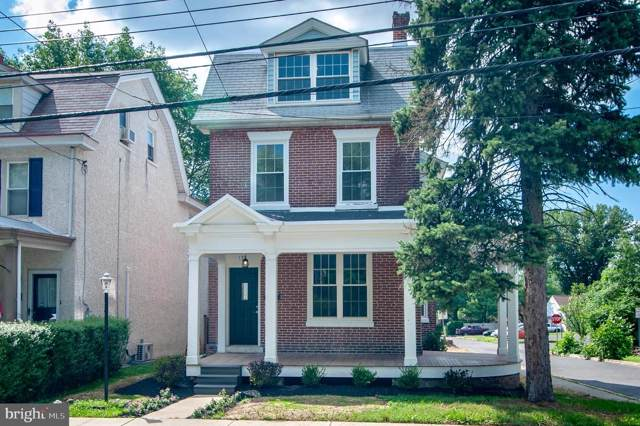 132 W Walnut Street, NORTH WALES, PA 19454 (#PAMC617216) :: Linda Dale Real Estate Experts